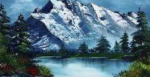 painting - landscape