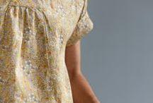 Sew Sew Pretty / by Briana Paternoster