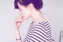 Style / by Giovanna Baseggio