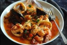 Mangiamo!! / by SKrajc