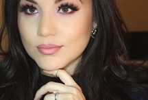 Make UP / makeup, beauty, cosmetics, eyeshadow, eyes / by Bethany