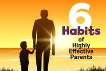 marriage and parenting / Family life - tips for better marriage and parenting.