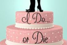 I Do. . .or Die / Gunfire at a wedding was the best thing to happen to Shelby Atwood's love life.