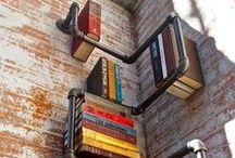 Pure Pleasure: Books, Music & Movies / Bücher, Musik, Filme, Bibliophilie / bibliophile