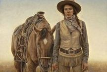 Featured Artists / by Southwest Art Magazine
