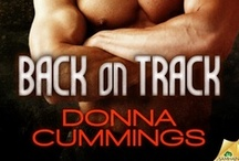 Back on Track / (Samhain, April 2, 2013) -- Part of the Strangers on a Train Collection