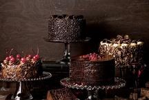 Sweet Treats / by SKrajc