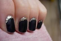 Cool Nails...