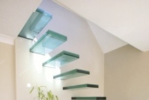 stairs / Stairs, staircases