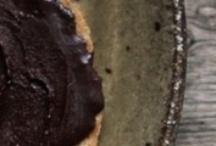 dark side of me... / Chocolate recipes