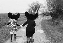 Disney! / by Ashley Newgard