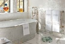 Bathroom - By Amancara / Bathroom Collection Amancara Luxury Italian Linens