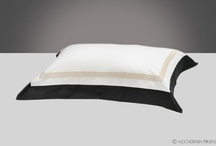Pillowcases - By Amancara / Pillowcase Collection Amancara Luxury Italian Linens