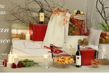 A Tuscan Christmas- Amancara Luxury Italian Linen / A Tuscan Christmas at Amancara Luxury Italian Linens