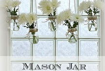 Fabulous Mason Jars