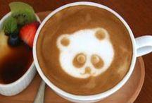 Drinks - Starbucks Inspired / by Kristina Elmore