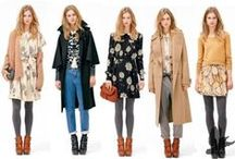 Style inspirations / Style, streetstyle, womens wear...