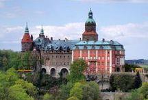 Schlesien / Silesia 201X / Familiengeschichte / family history: #GJRfamily ✺ Sehenswürdigkeiten / sights: #GJRsight ✺ Übernachten / hotels: #GJRhotel