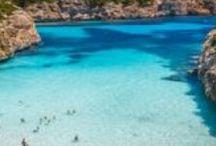 Andalucía, España - SitioDeOcio.com / Especialistas Turismo en Andalucía y España. Descubre los mejores lugares de Andalucía y España: pueblos blancos, playas, montañas, ríos, ciudades, balnearios, ...
