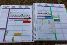 Planner: Pretties and Possibilities