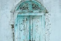 Doors To Another World.
