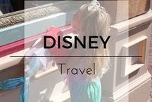 Disney Travel / All things travel + Disney related. Disney Theme Park Tips, Disney Cruiseline, Disney Vacation Club (DVC) Member Info and Reviews and more