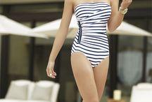 Swimwear / Swimsuit, bikini