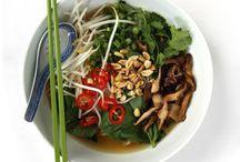 Plant Life / Vegan and Vegetarian dishes