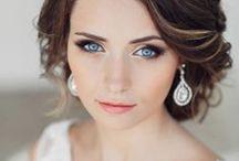 Bridal look / Nuotakos įvaizdis