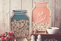 Wedding ideas/ Idėjos vestuvėms