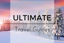 ULTIMATE Family Travel Guides / Family Travel Guides. Learn the best things to do on vacation with kids. Specializing in Luxury Resorts, Disney Travel, Universal Orlando, & Cruises.
