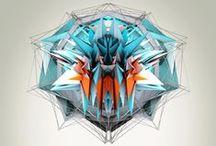 3-D Form