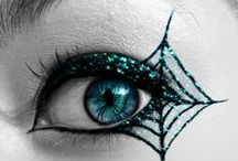 Gothic Beauty - Goth Beauty Women / Gothic beauty style and makeup for women