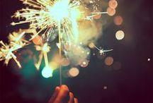 f i r e w o r k s / The Beauty of Fireworks