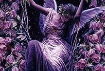 Fairies & Fantasy - Fairies Artwork Fantasy / fairy tale faeries and fantasy inspired art fashion and beauty