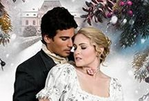 A Very Wicked Christmas / Six of today's most popular regency romance authors come together to deliver a holiday anthology full of passion, promise, and scandalous dalliance. Have Yourself A Very Wicked Christmas!