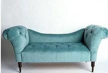 furniture. / by Jamie Zintgraff
