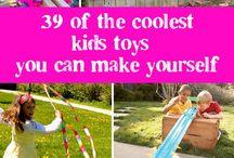 Kid's activities / by Karen Razy Condos