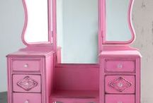 Colors / Think Pink