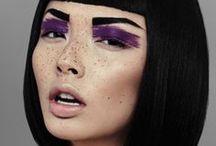 Beauty / Makeup & Nails / by Meghal Janardan