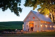Architecture / Barn Raising