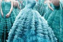 Colors / My Blue Heaven