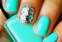 Nails / by Jill Knutson