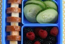 Lunch Ideas / by Jill Knutson