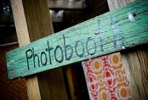 photobooths. / by Jamie Zintgraff