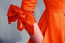 Colors / Orange