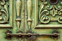 Doors, windows & Details