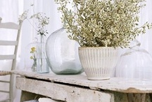 White Wash- Beautiful White Everything / Architecture, Interiors, photography, fashion, sayings, home decor