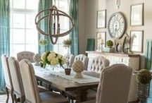 Decorating Ideas / by Tamika Marion Hines