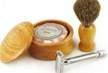 Rite of Shaving